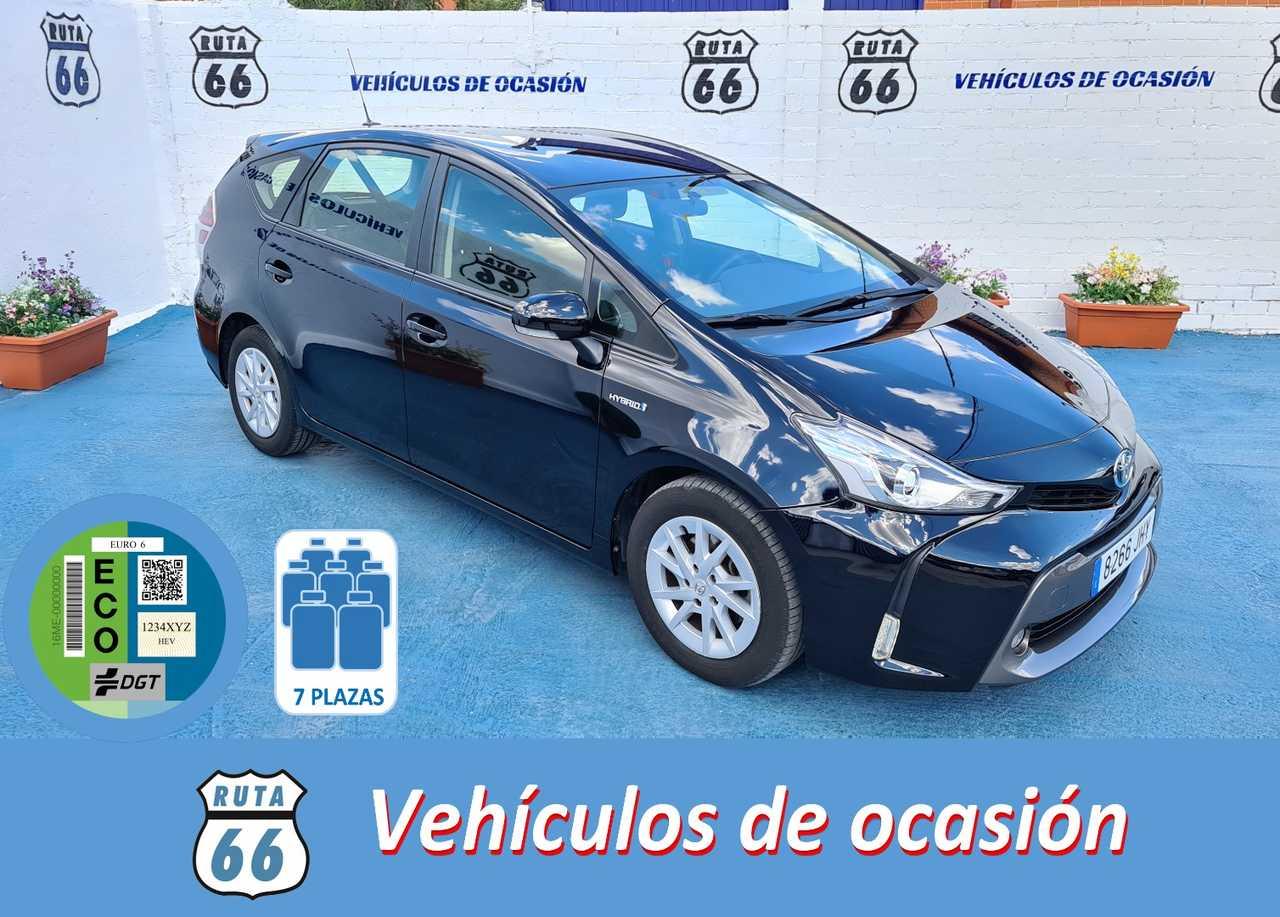Toyota Prius+ 7 Plazas Executive   - Foto 1