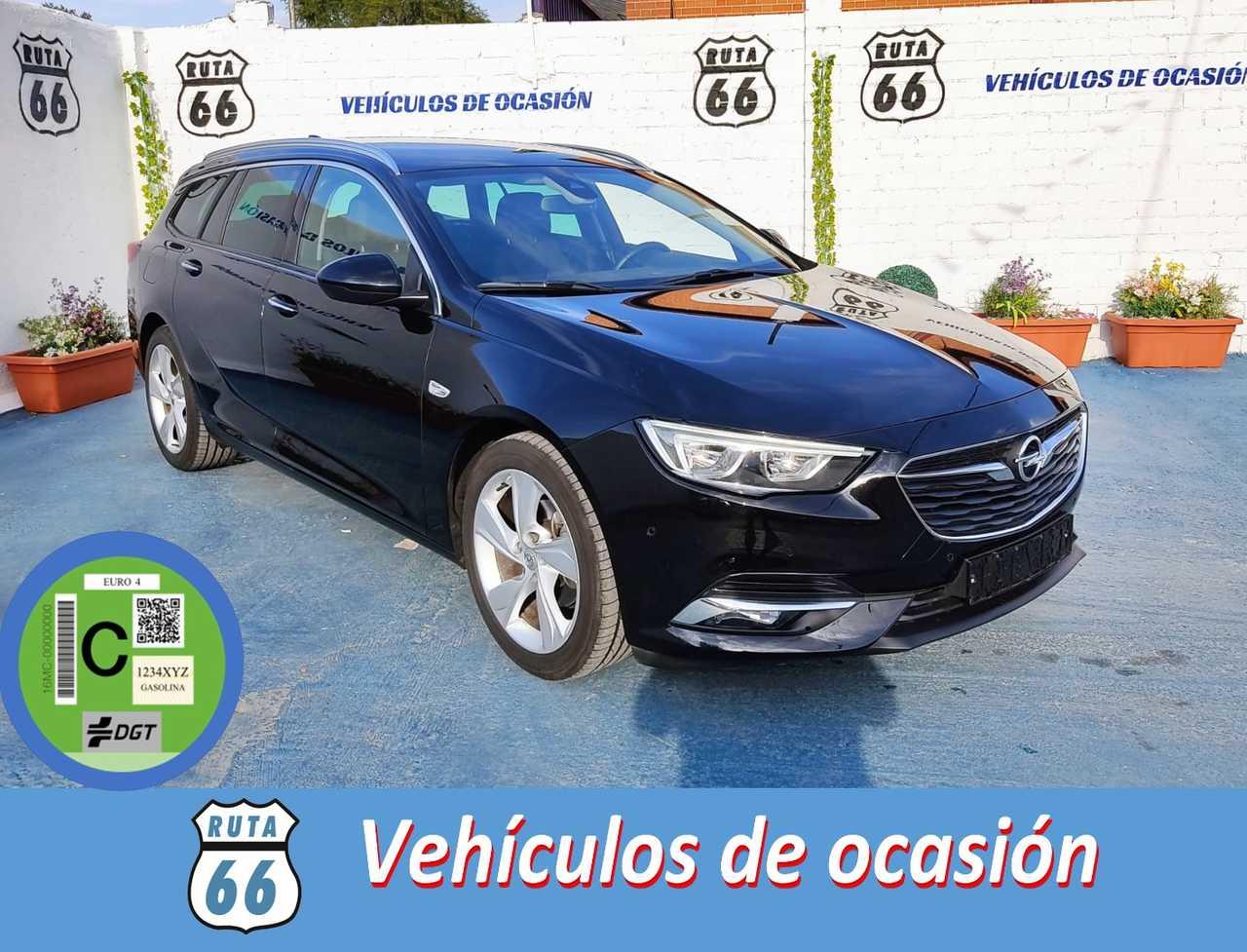 Opel Insignia Sports Tourer 1.6 CDTi   - Foto 1