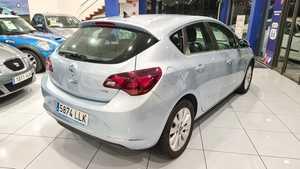 Opel Astra 1.6 CDTi SS 136 CV Excellence   - Foto 3