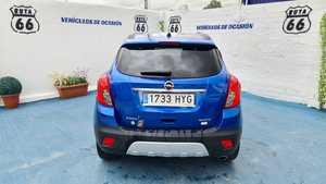Opel Mokka 1.7 CDTi 4X2 SS Excellence   - Foto 3