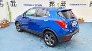Opel Mokka 1.7 CDTi 4X2 SS Excellence   - Foto 2