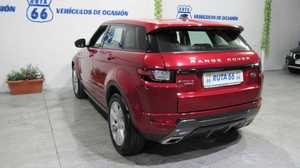 Land-Rover Range Rover Evoque TD4 HSE DYNAMIC 180cv   - Foto 3