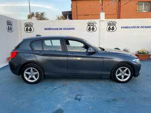 BMW Serie 1 116d EFFICIENDYNAMICS   - Foto 2