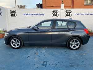 BMW Serie 1 116d EFFICIENDYNAMICS   - Foto 3
