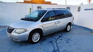 Chrysler Grand voyager Limited 2.8 CRDI   - Foto 2
