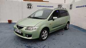 Mazda Premacy 2.0 DVTD 16v Active   - Foto 2