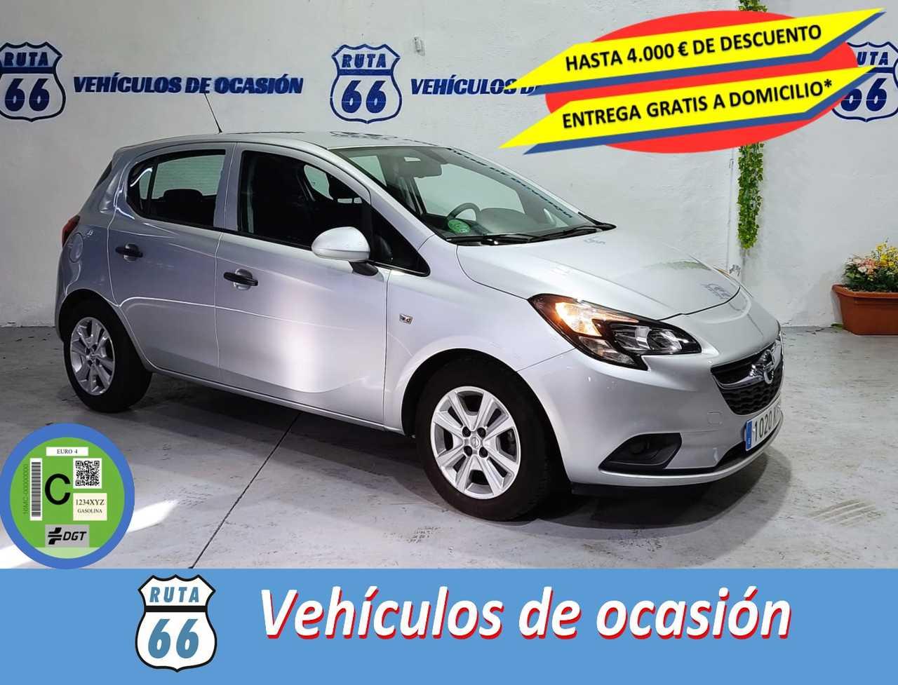 Opel Corsa 1.3 CDTi Expression   - Foto 1