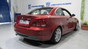 BMW Serie 1 Coupé 120d Coupe   - Foto 2