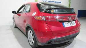 Honda Civic 2.2 iCTDi Executive   - Foto 3