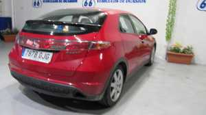 Honda Civic 2.2 iCTDi Executive   - Foto 2
