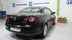 Volkswagen Eos 2.0 TDI 140cv Excellence   - Foto 2