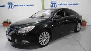 Opel Insignia  2.0 CDTI 130 CV Edition   - Foto 2