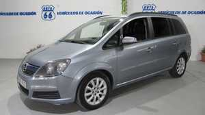 Opel Zafira Enjoy 1.9 CDTi 120 CV   - Foto 2