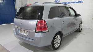 Opel Zafira Enjoy 1.9 CDTi 120 CV   - Foto 3