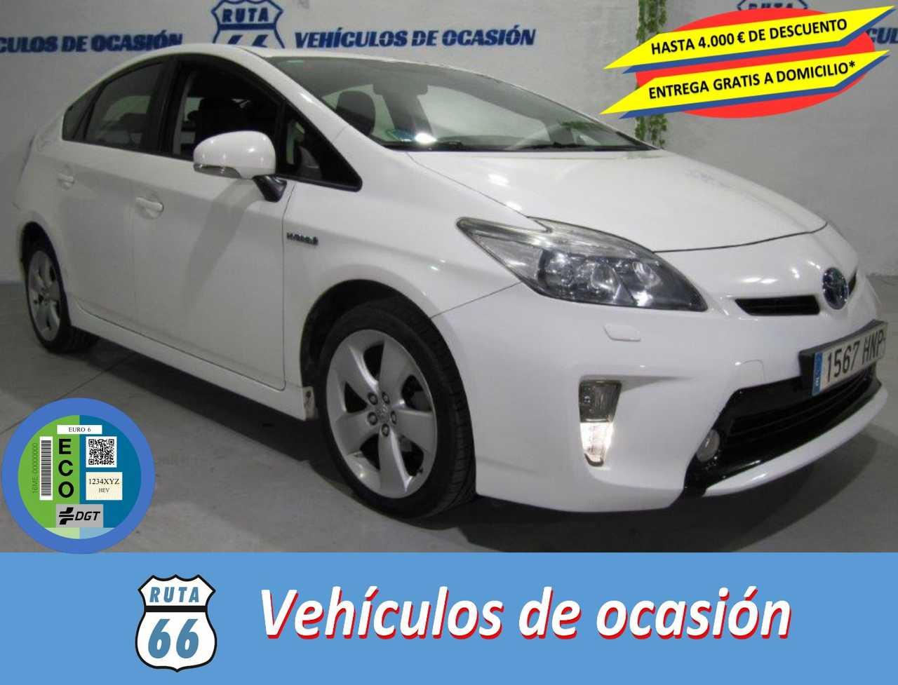 Toyota Prius Executive   - Foto 1