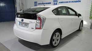 Toyota Prius Executive   - Foto 2