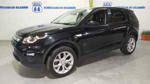 Land-Rover Discovery Sport 2.0L TD4 150CV 4x4 HSE   - Foto 2