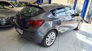 Opel Astra CDTI 2.0 Cosmo   - Foto 3