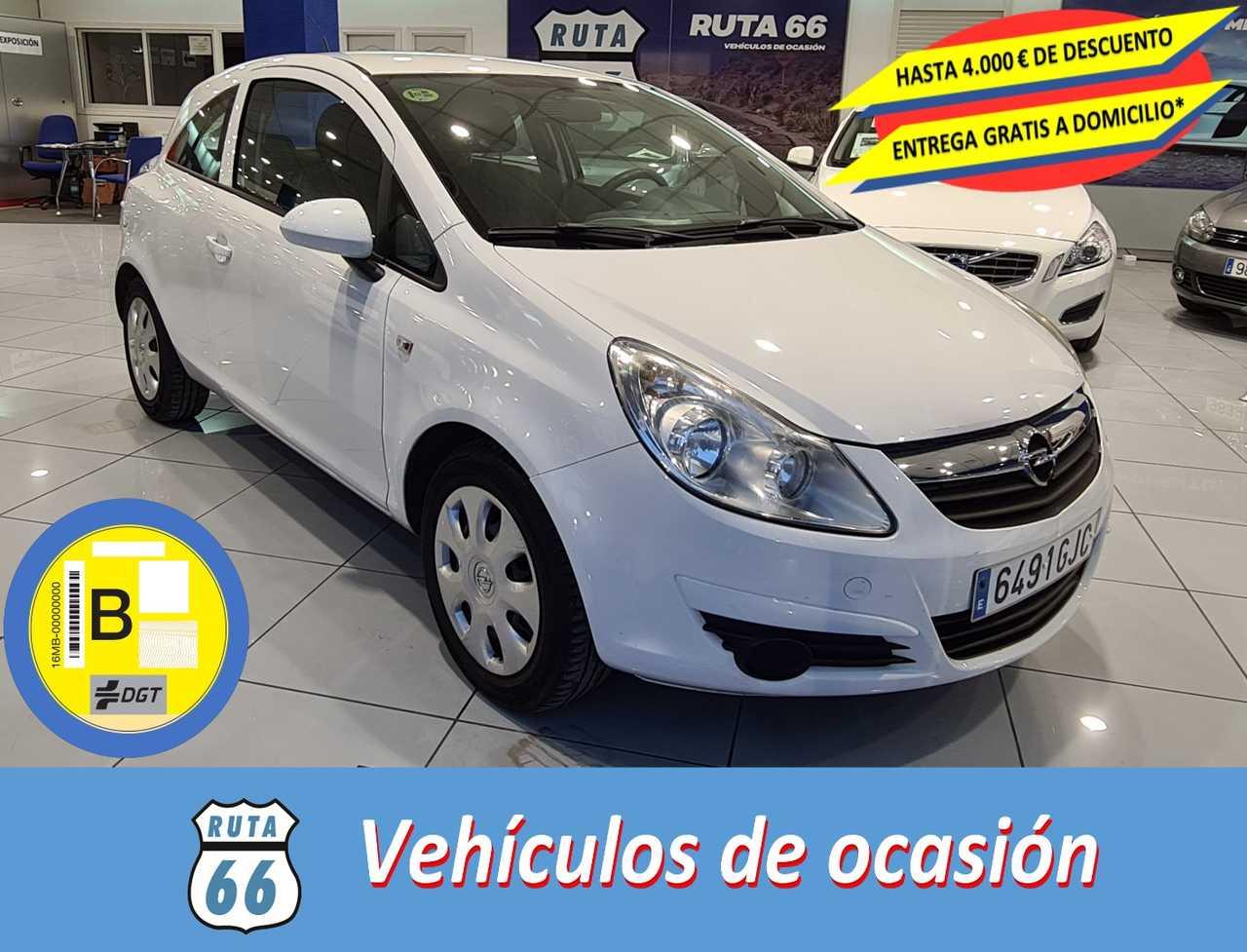 Opel Corsa 1.3 CDTI Enjoy   - Foto 1