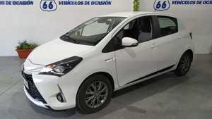 Toyota Yaris HYBRIDE BUSINESS 1.5 VVT-I   - Foto 2