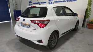 Toyota Yaris HYBRIDE BUSINESS 1.5 VVT-I   - Foto 3