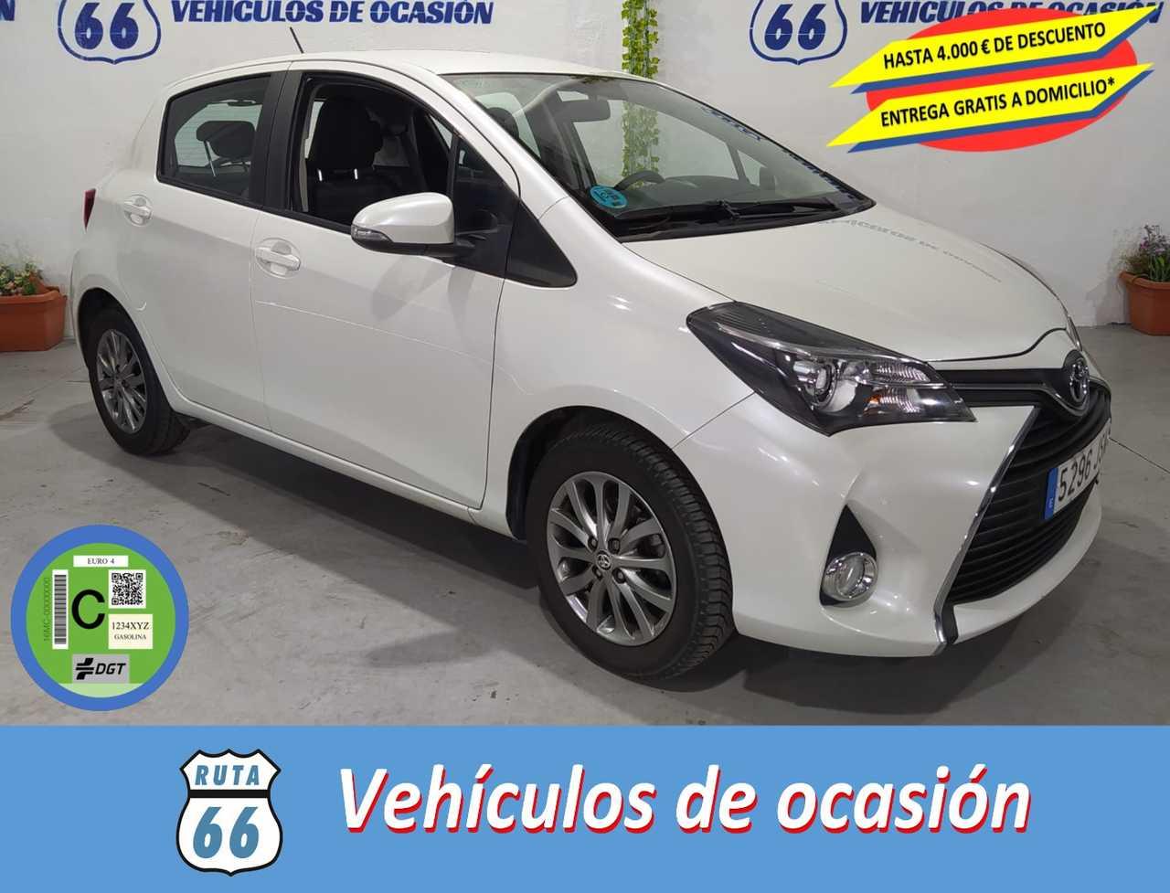 Toyota Yaris 100 Advance   - Foto 1