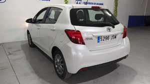 Toyota Yaris 100 Advance   - Foto 3