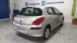Peugeot 308 HDI   - Foto 3