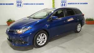 Toyota Auris Touring Sports 1.8 140H Advance   - Foto 2