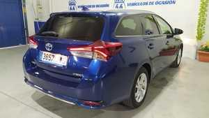 Toyota Auris Touring Sports 1.8 140H Advance   - Foto 3