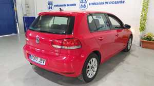Volkswagen Golf 1.6 TDI 105 Sport   - Foto 3