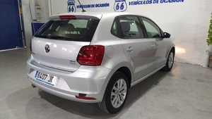 Volkswagen Polo 1.4 TDI 90 Bluemotion   - Foto 3
