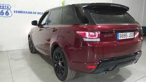 Land-Rover Range Rover Sport 3.0 SDV6 306cv HSE   - Foto 3