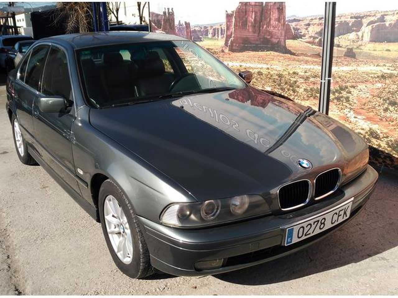 BMW Serie 5 530dA 193CV   - Foto 1