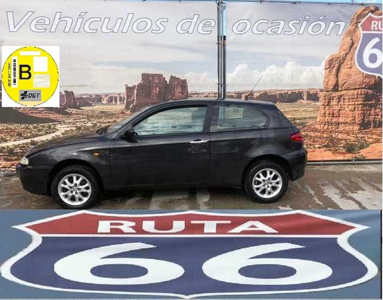 Alfa Romeo 147 1.9JTD Distinctive CV120   - Foto 1