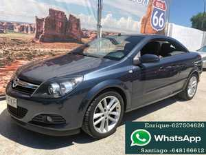 Opel Astra 1.8 Twin Top Cosmo 140CV   - Foto 2