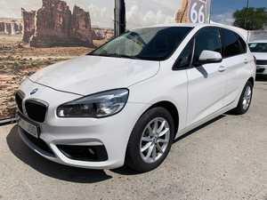 BMW Serie 2 Active Tourer 216d   - Foto 2