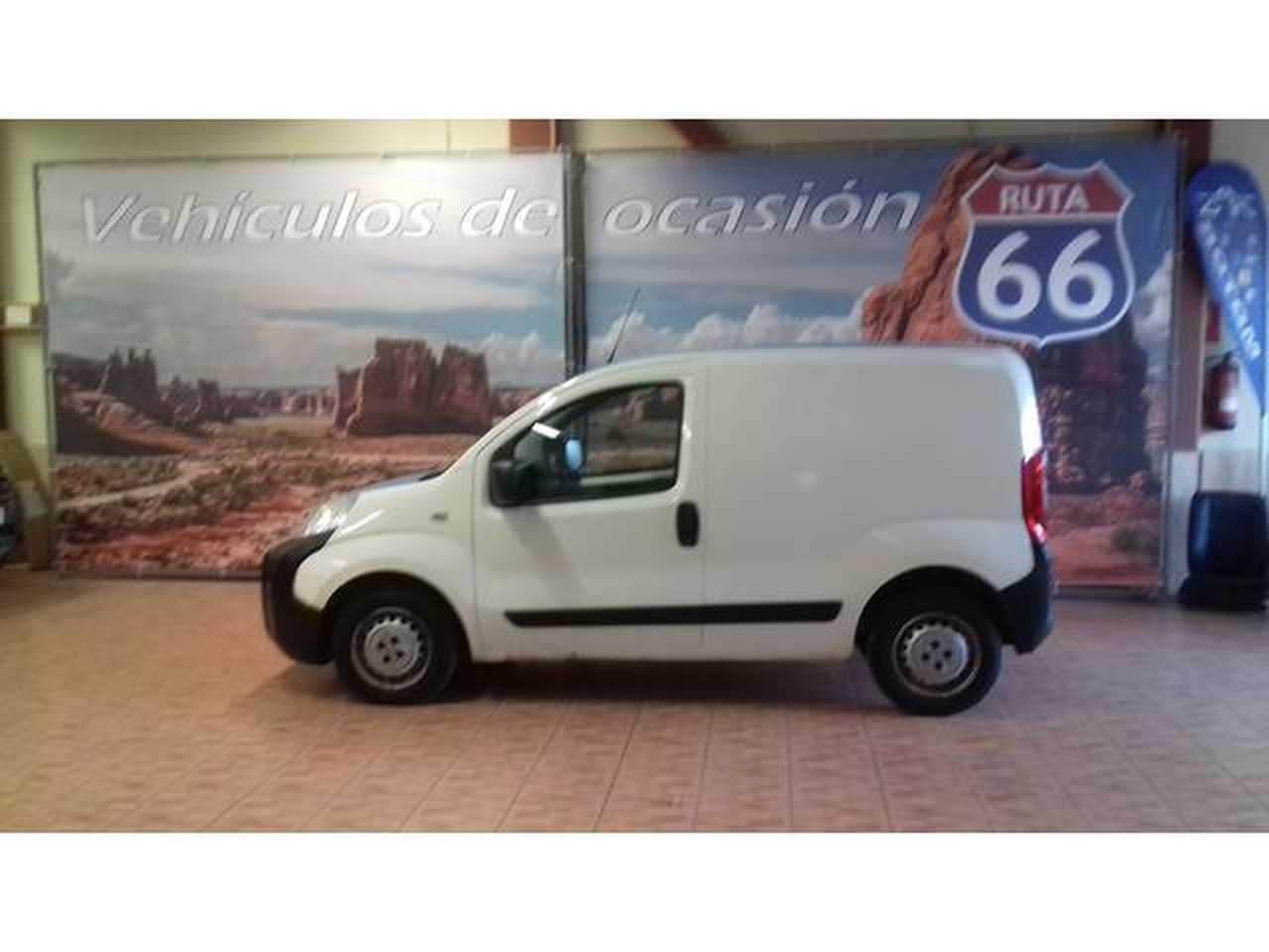 Fiat Fiorino 1.3 Mjet Cargo Base E5+ 75CV   - Foto 1