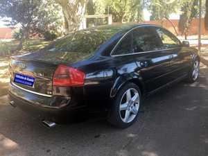 Audi A6 2.5 TDI QUATTRO 180 CV   - Foto 2