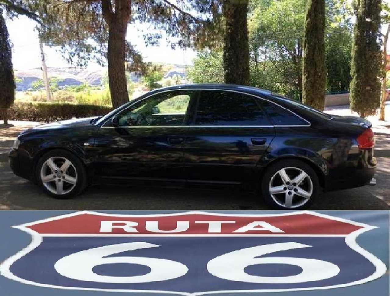 Audi A6 2.5 TDI QUATTRO 180 CV   - Foto 1
