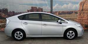Toyota Prius Advance 5P   - Foto 3