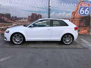 Audi A3 2.0 TDI SLINE   - Foto 2