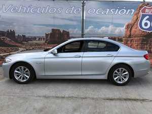 BMW Serie 5 520 D   - Foto 2