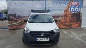 Dacia Dokker 1.5    Ambiance  90 CV   - Foto 3
