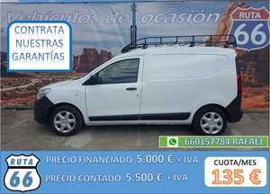 Dacia Dokker 1.5    Ambiance  90 CV   - Foto 2