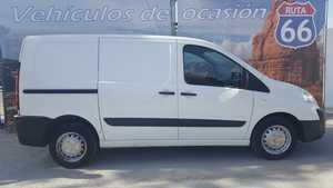 Peugeot Expert furgoneta   - Foto 2