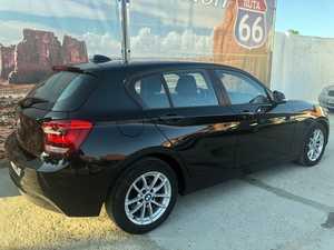 BMW Serie 1 116d EfficientDynamics   - Foto 2