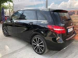 Mercedes Clase B 180 CDI Urban 5p.   - Foto 2