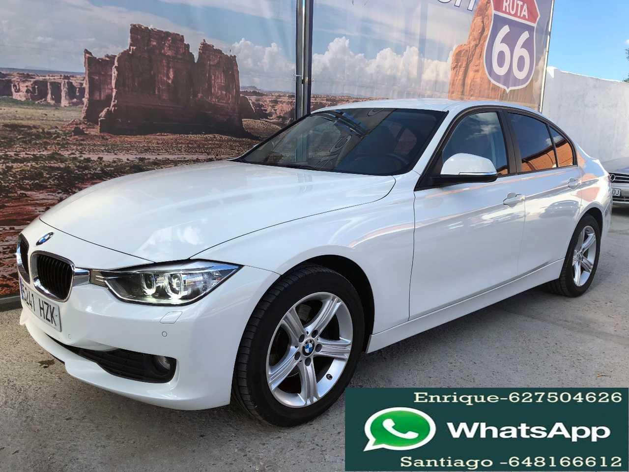 BMW Serie 3 320d   - Foto 1