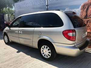Chrysler Grand voyager 3.3 LX   - Foto 2